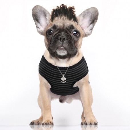 """T-Shirt for dog """"Pogo"""" by Milk and Pepper (France)"""