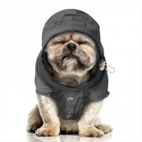 "Windproof dog ""Nasturtium"" by Milk and Pepper (France)"